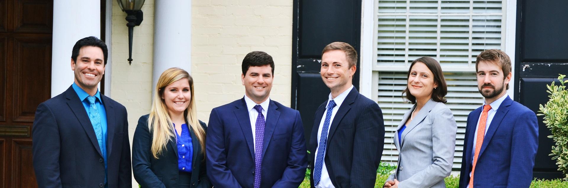 NC attorneys