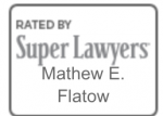 SuperLawyers Mathew Flatow