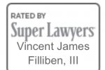 SuperLawyers James Filliben