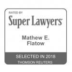Super Lawyers Mathew Flatow