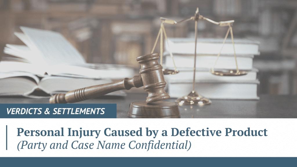 verdict settlement