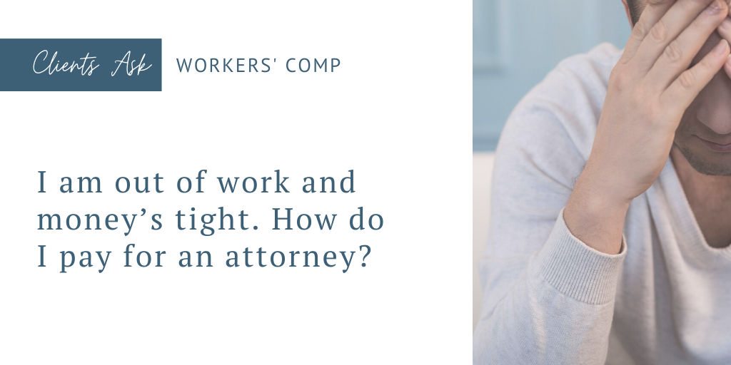 attorney workers' compensation