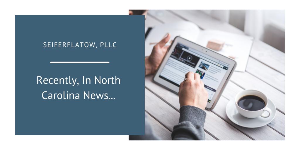 north carolina news