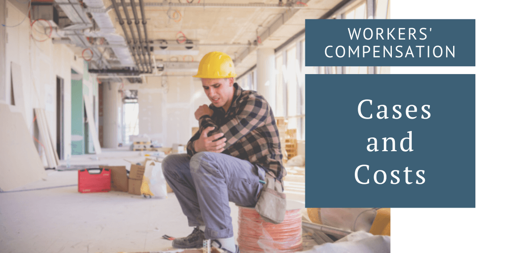 Workers' Compensation Cases and Costs