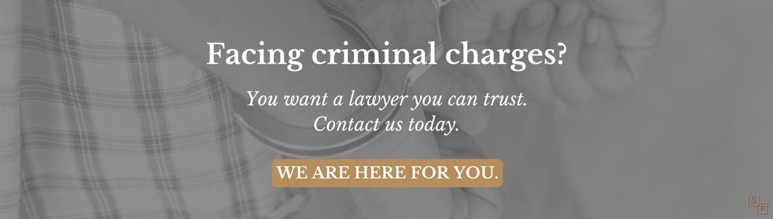 criminal defense attorney charlotte nc