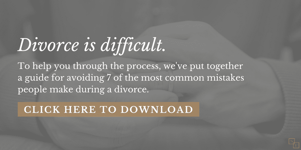 nc divorce laws