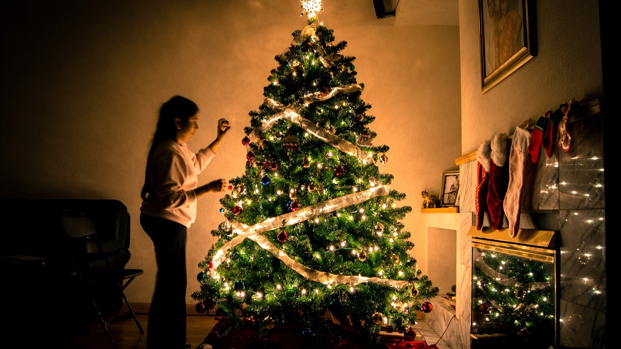 divorce during the holidays
