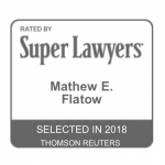 Super Lawyers Mathew Flatow