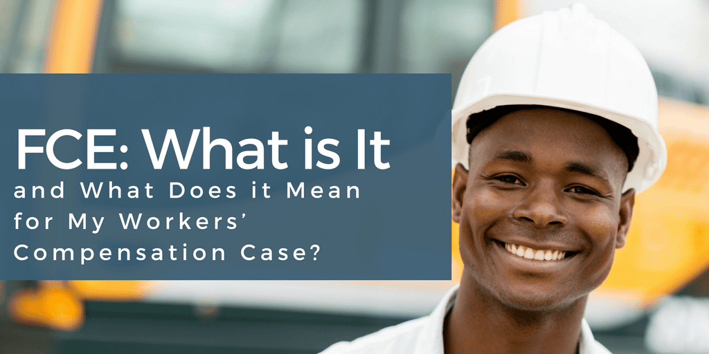 and What Does it Mean for My Workers' Compensation Case?