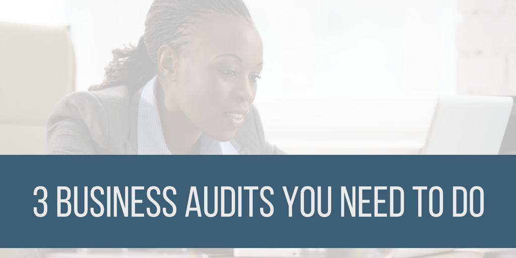 Business Audits to Protect Company
