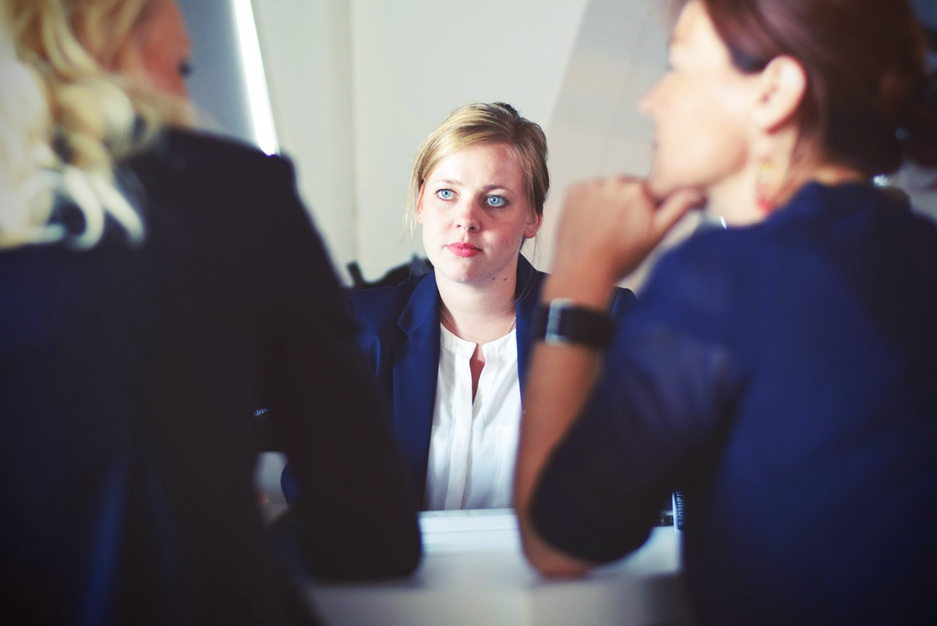 Workplace Harassment Claims