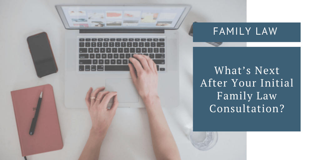 family law consultation