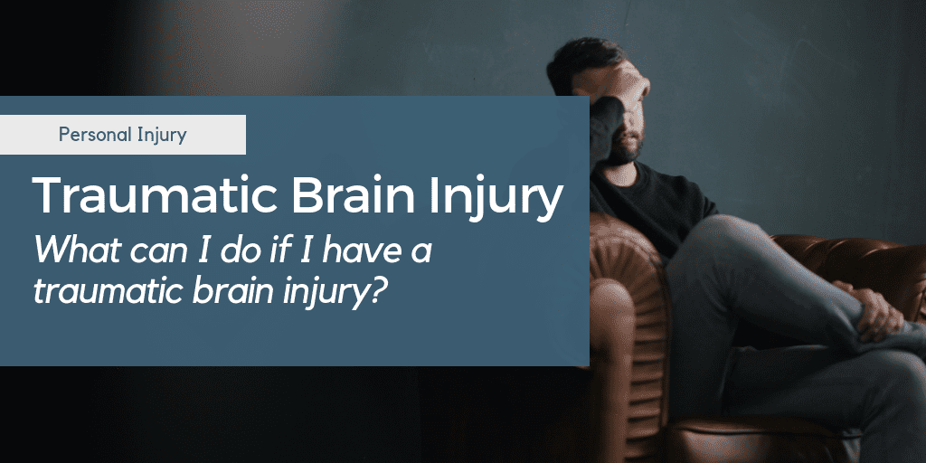 Traumatic Brain Injury in NC