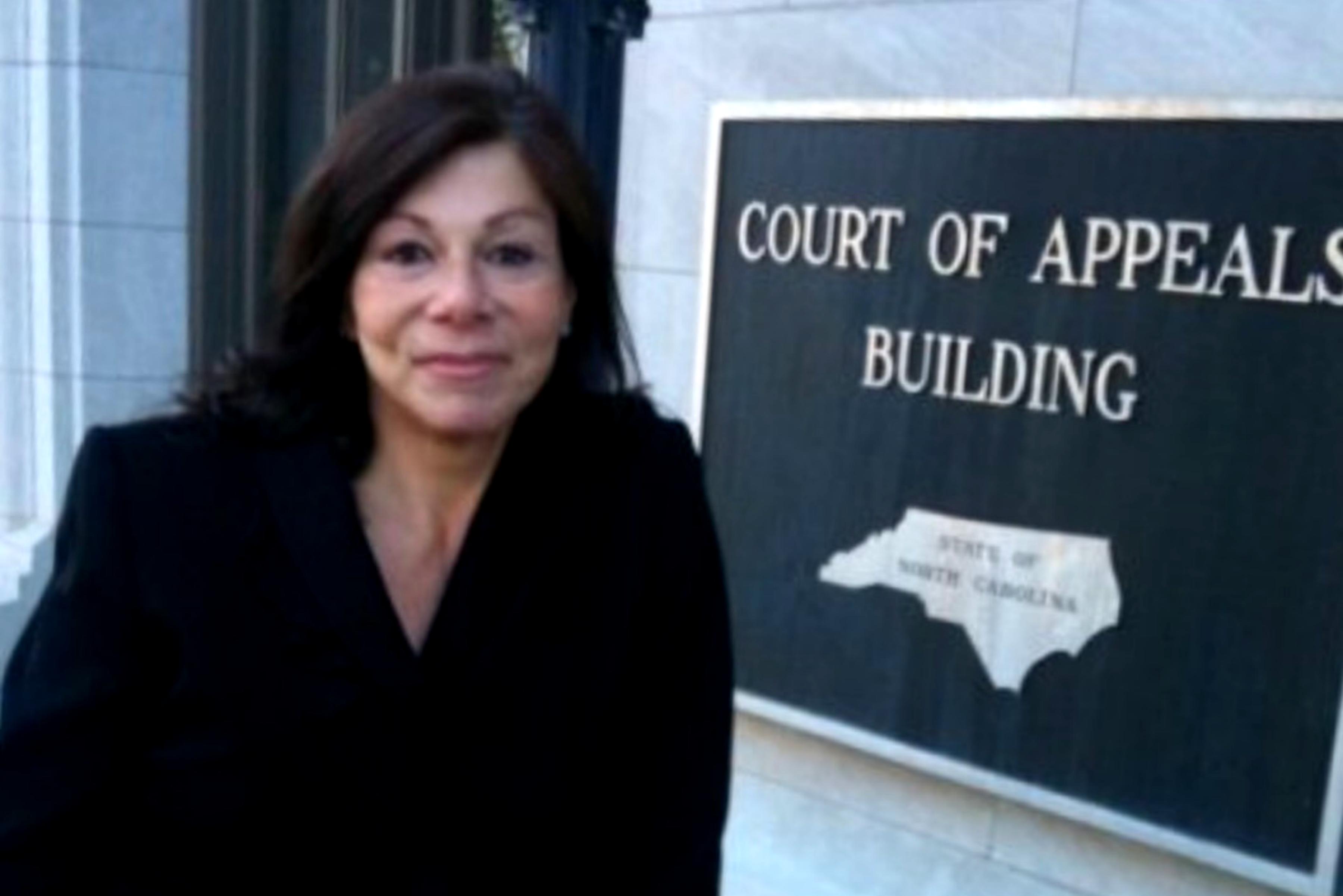 ARCANGELA MAZZARIELLO, of counsel