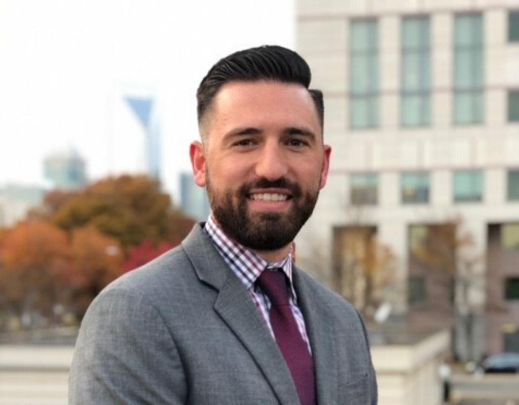 Ed Martin, SeiferFlatow Attorney in Charlotte