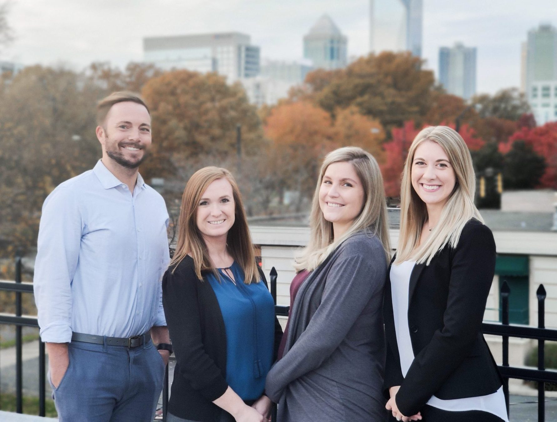 Charlotte Divorce and Family Law Attorneys