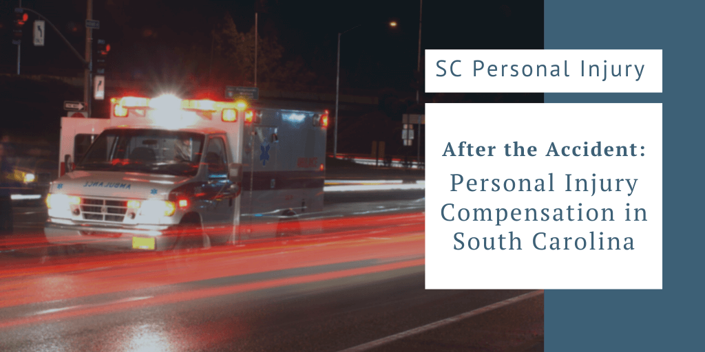 personal injury south carolina