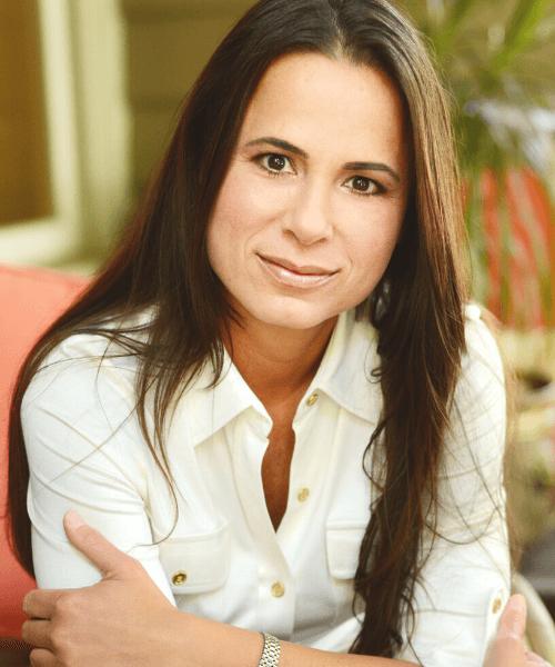 Nina Moulas