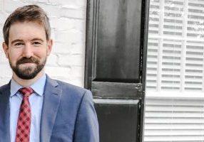 Ryan Ames, Criminal Defense Partner in Charlotte