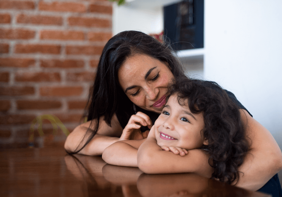 custody divorce separation